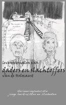 Levensverhalen van daders en slachtoffers van de Holocaust