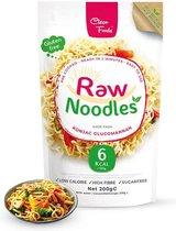   Clean Foods   Raw Noodles   Snel afvallen zonder poespas!