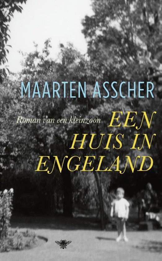 Een huis in Engeland - Maarten Asscher | Fthsonline.com