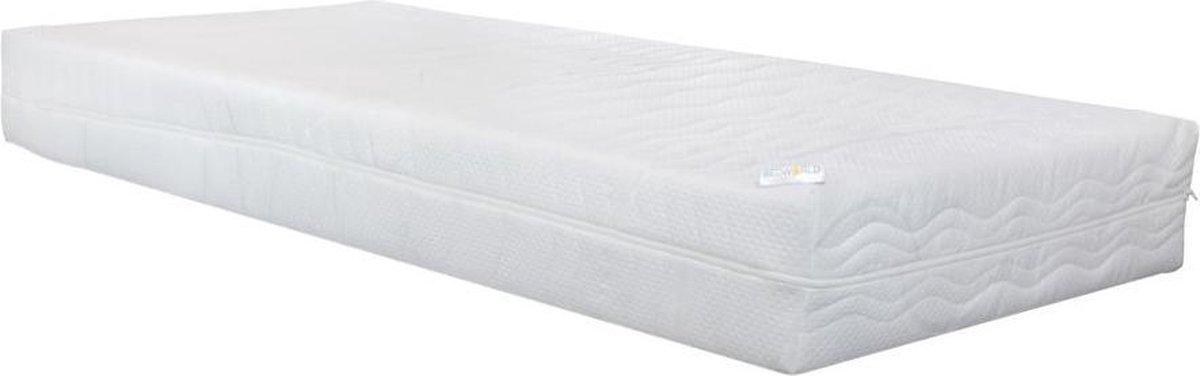 Bedworld Matras Pocket Comfort Gold HR55 80x200 - Bedworld