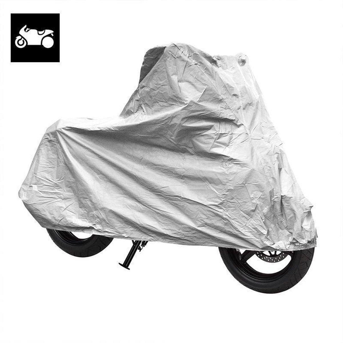 Proplus Motor En Scooterhoes Xl 246x104x127 Cm