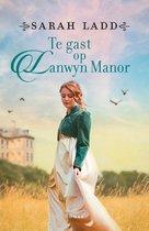 Te gast op Lanwyn Manor
