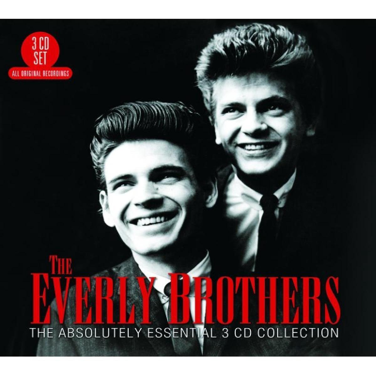 The Absolutely Essential - The Everly Brothers