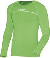 Jako Comfort Thermo Shirt - Thermoshirt  - groen licht - S