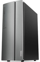 Lenovo IdeaCentre 510-15ICK - Desktop