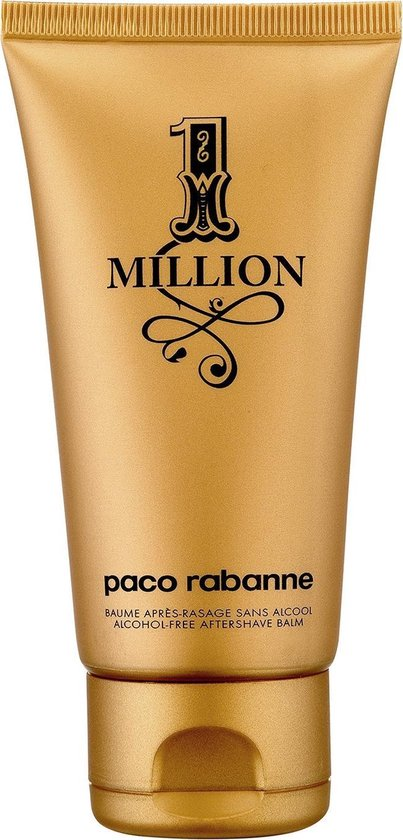 Paco Rabanne One Million 75 ml - Aftershave Balm - for Men