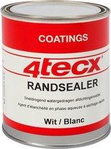 4TECX Randsealer Wit 0,75L