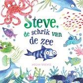 Steve de schrik van de zee