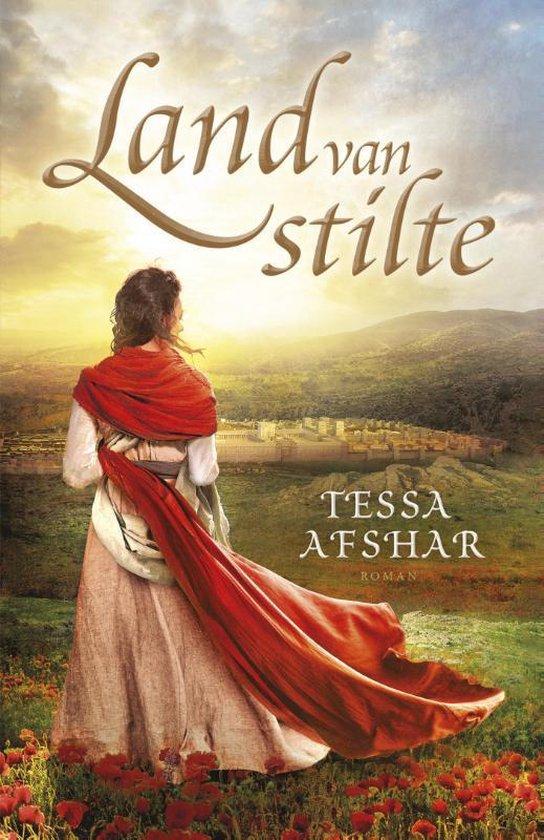 Land van stilte - Tessa Afshar | Fthsonline.com