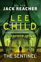 Boek cover The Sentinel van Lee Child (Onbekend)