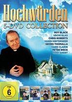 Hochwurden - 5-Dvd-Collection