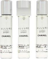 Chanel Allure Homme Sport 60 ml