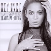 I Am...Sasha Fierce - Platinum
