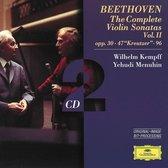Violin Sonata 6/7/8/9 Kreuzer/10