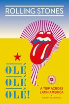 The Rolling Stones - Ole Ole Ole! - A Trip Across Latin America