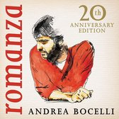 Romanza Remastered - 20Th Anniversa