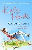 Omslag Recipe for Love