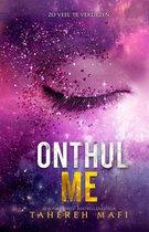 Touching Juliette 5,5 - Onthul me
