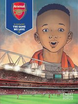 Sport collectie - arsenal 01. the game we love
