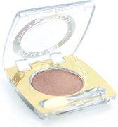 L'Oréal Paris Color Appeal Chrome Shine - 165 Golden Rose - Oogschaduw