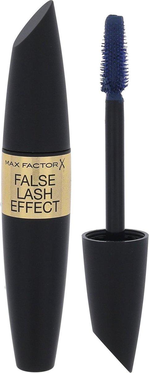 Max Factor False Lash Effect Mascara - Deep Blue - Max Factor