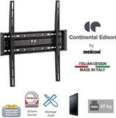 CONTINENTAL EDISON Ondersteuning TV fixe TV 40-65 VESA 400 * 400