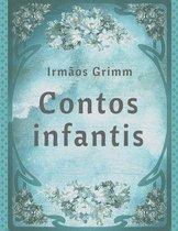 Irmãos Grimm: Contos infantis