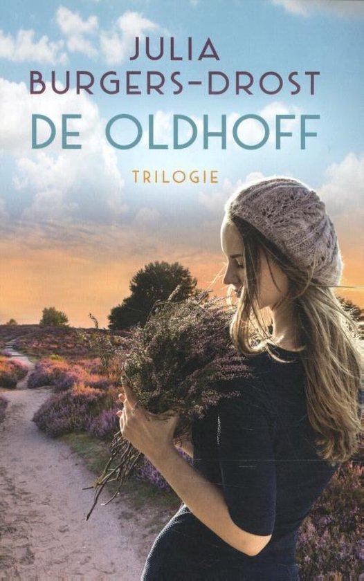 Oldhoff (trilogie) - Julia Burgers-Drost |