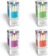 Alpina Waterkaraf Met Fruit Filter - 1 Liter