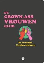 De Grown-Ass Vrouwenclub