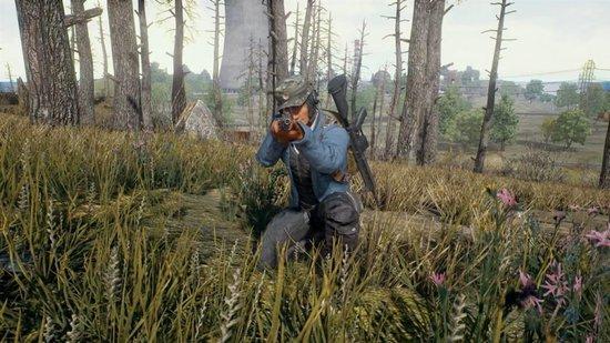 PlayerUnknown's Battlegrounds Xbox One - Microsoft