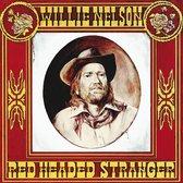 Red Headed Stranger + 4