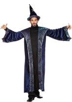 Tovenaar kostuum Merlijn voor volwassenen