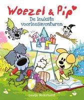 Woezel & Pip - De leukste voorleesavonturen