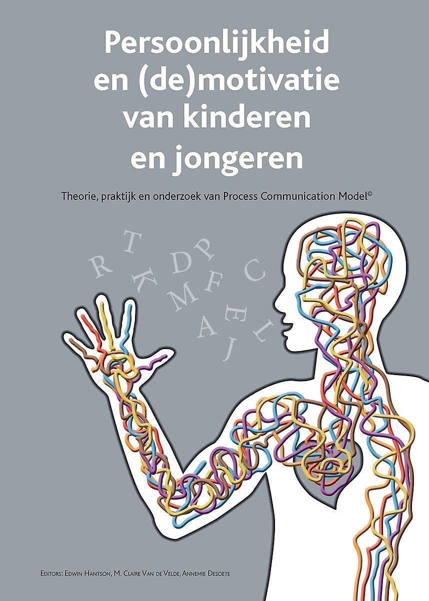 PERSOONLIJKHEID EN (DE)MOTIVATIE BIJ KINDEREN - Edwin Hantson