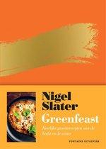 Greenfeast - de lekkerste groentegerechten voor de herfst en de winter