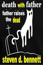 Omslag Afterlife with Father: Father Raises the Dead