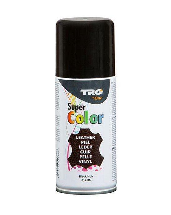 TRG Supercolor schoenverf 325 Olive