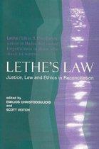 Lethe's Law