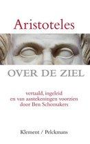 Boekomslag van 'Aristoteles over de ziel'