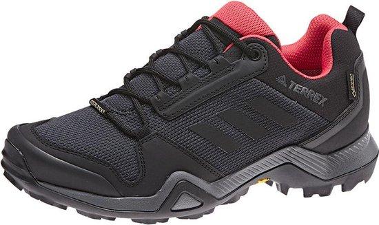 adidas Terrex AX3 GTX wandelschoenen dames zwart/roze