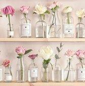 Kids@Home | bloemen | behangpapier 0,53x10m