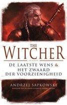 Boek cover The Witcher - De laatste wens en Het zwaard der voorzienigheid van Andrzej Sapkowski