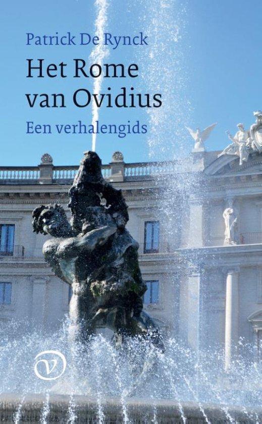 Het Rome van Ovidius - Patrick de Rynck | Fthsonline.com
