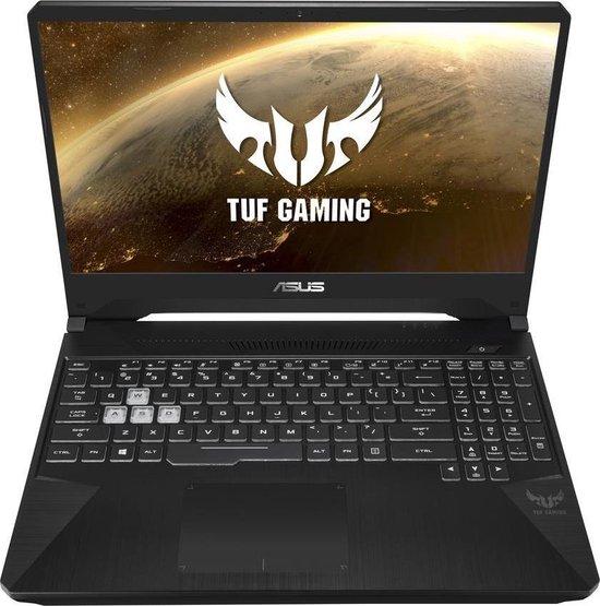 ASUS TUF Gaming FX505DV-AL116T - Gaming Laptop - 15.6 inch