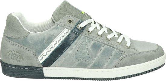 Gaastra Willis heren sneaker - Licht grijs - Maat 43