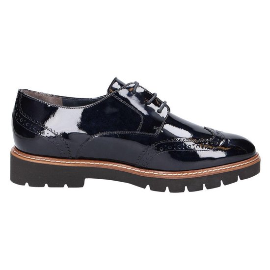Dames schoenen   Paul Green Veterschoenen