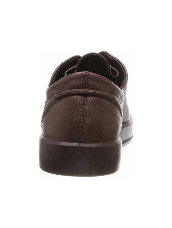 Ecco Soft 8 Dames Sneaker - Paars Maat 36 b4r4Ge