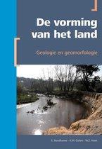 Berendsen - Fysische geografie van Nederland - De vorming van het land