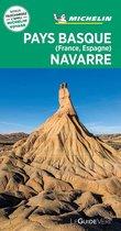 GUIDE VERT - PAYS BASQUE (FRANCE, ESPAGNE) ET NAVA